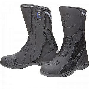 BLK Oxygen Elite Waterproof 5037 Mc stövlar
