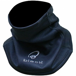 Black Windproof Neck Tube 5006 nackskydd