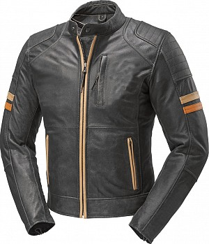 ATA ROADVENUM CLASSIC LEATHER MC JACKA