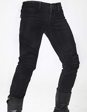 ATA DENIM BIKER KEVLAR MC JEANS