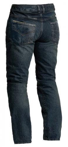 ATA DENIM RANGER DARKBLUE MC KEVLAR JEANS